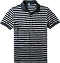 18CRR81 CERRUTI Polo-Shirt 8321250/84604/998