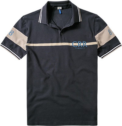 18CRR81 CERRUTI Polo-Shirt 8322550/84471/790