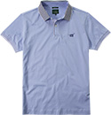 Henry Cotton's Polo-Shirt 8325450/82830/720