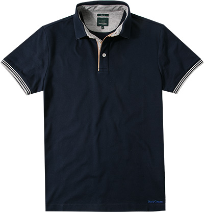 Henry Cotton's Polo-Shirt 8325150/84498/759
