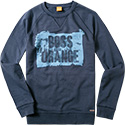 BOSS Orange Sweatshirt Wheel1 50283739/404