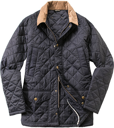 Barbour Jacke Canterdale MQU0640NY91