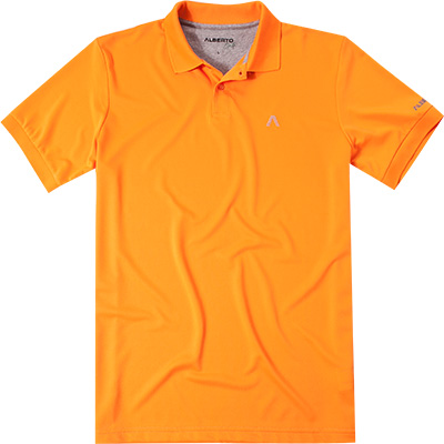 Alberto Golf Polo-Shirt Hugh 06496570/321