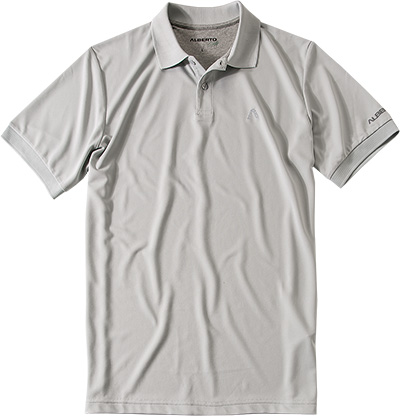 Alberto Golf Polo-Shirt Hugh 06496570/910 Preisvergleich