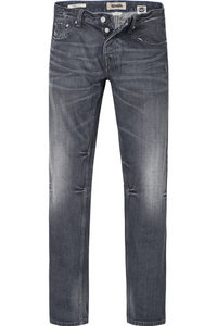ADenim Grey Denim Adam