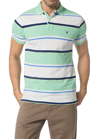 Gant Polo-Shirt 222111/343 Sale Angebote Ruhland