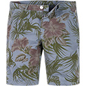 Fire + Ice Shorts Peet-G 1407/2535