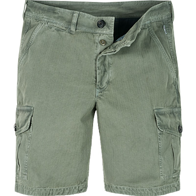 Fire + Ice Shorts Timber 1428/2340/193