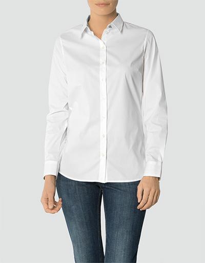 Artikel klicken und genauer betrachten! - Klassischer Schnitt trifft klassisches Muster: die Details in ansprechendem Karo-Dessin verleihen der Bluse das gewisse Etwas. Ein seriöser, stilvoller Look! | im Online Shop kaufen