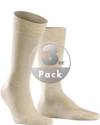 Artikel klicken und genauer betrachten! - Socken aus der Serie COOL 24/7 von FALKE Form/Verarbeitung: Modische Socken im 3er-Pack. Jederzeit ein frisches und trockenes Tragegefühl. Atmungsaktivität und Luftzirkulation. Luftdurchlässig durch Klimasohle. Verstärkte Belastungszonen für optimale Haltbarkeit. Keine Druckstellen durch besonders flache Nähte.   im Online Shop kaufen