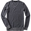 HUGO BOSS V-Pullover Laffin 50286178/404