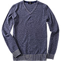 HUGO BOSS V-Pullover Laffin 50286178/406