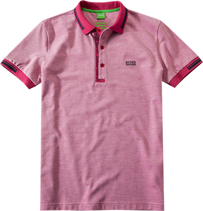 BOSS Green Polo-Shirt Paule4 50272969/661