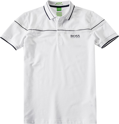 BOSS Green Polo-Shirt Paule Pro1 50284690/100