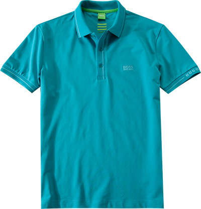 BOSS Green Polo-Shirt Paule 50277329/427