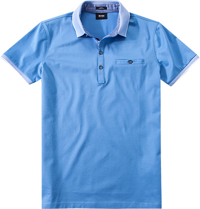 HUGO BOSS Polo-Shirt Padria/17 50286184/431