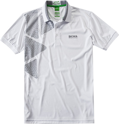 BOSS Green Polo-Shirt Paddy Pro2 50284764/100