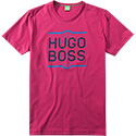 BOSS Green T-Shirt Tee1 50282271/661