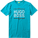 BOSS Green T-Shirt Tee1 50282271/427