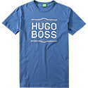 BOSS Green T-Shirt Tee1 50282271/470
