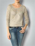 LIU JO Damen Pullover F15072/MA15A/04423