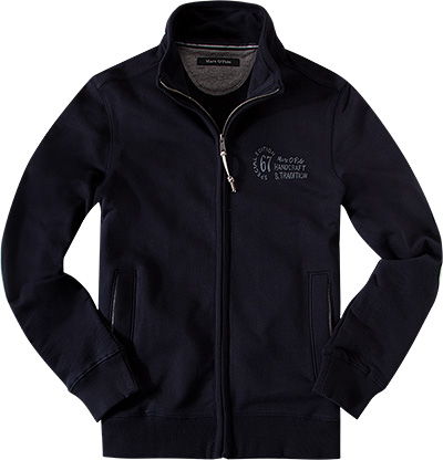 Marc O'Polo Sweatjacke 521/4028/57032/893