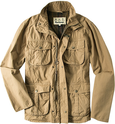 Barbour Jacke MCA0293ST71