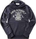 DENIM&SUPPLY Sweatshirt M14-251DS/CLTFY/C4XIZ