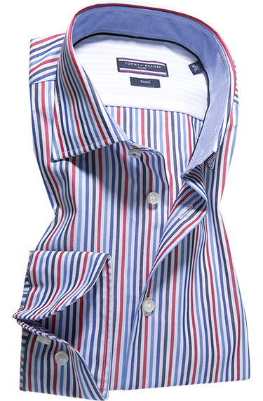 Tommy Hilfiger Tailored Hemd TT57872033/615
