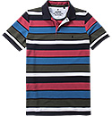 RAGMAN Polo-Shirt 6005293/675