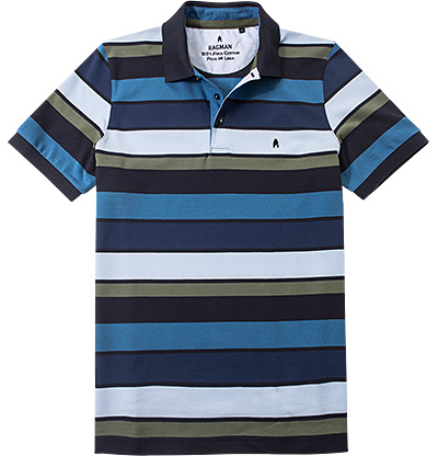 RAGMAN Polo-Shirt 6005293/784