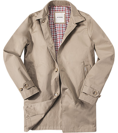 Ben Sherman Mantel MF11334/864