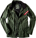 ALPHA INDUSTRIES Jacke Renegade 156111/257