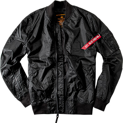 ALPHA INDUSTRIES Blouson MA-1 156107/03