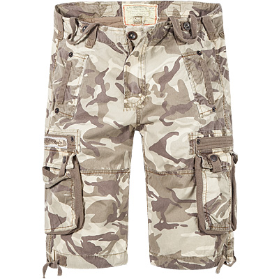 ALPHA INDUSTRIES Shorts Terminal C 101209/79