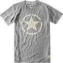 ALPHA INDUSTRIES T-Shirt 121513/17