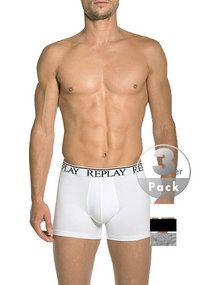 Replay Pants 3er Pack