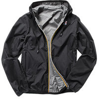 K-WAY Jacke Jacques Plus Double