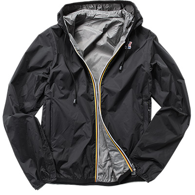 K-WAY Jacke Jacques Plus Double K002XP0/C40