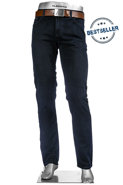 Alberto Regular Slim Fit Pipe T400® 48171393/898
