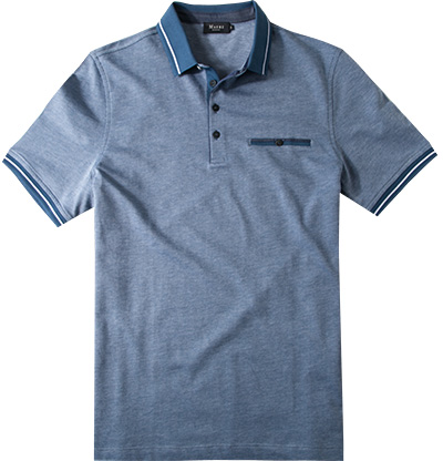 Maerz Polo-Shirt 643500/344