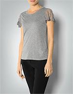 LIU JO Damen T-Shirt F15044/J7423/02052