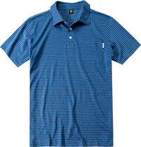 Fire + Ice Polo-Shirt Jacub