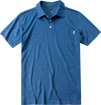 Fire + Ice Polo-Shirt Jacub 8404/3812/389
