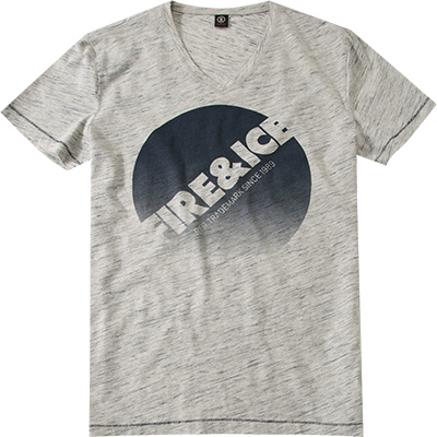 Fire + Ice T-Shirt Kayo 8402/4856/439