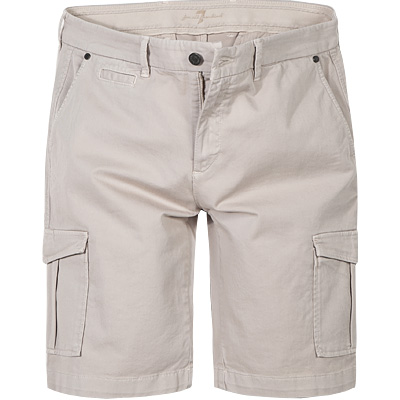7 for all mankind Cargo Bermudas SN9P530LB