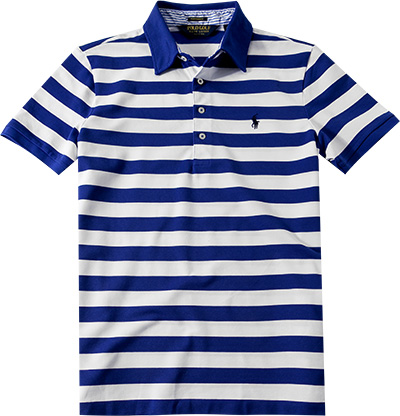 Ralph Lauren Golf Polo-Shirt 318-KSP60/BG142/D483G