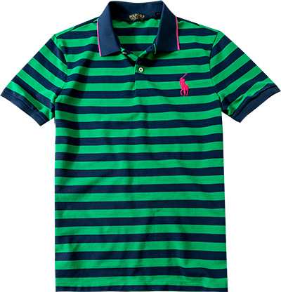 Ralph Lauren Golf Polo-Shirt 318-KSP58/BG142/C4SP5