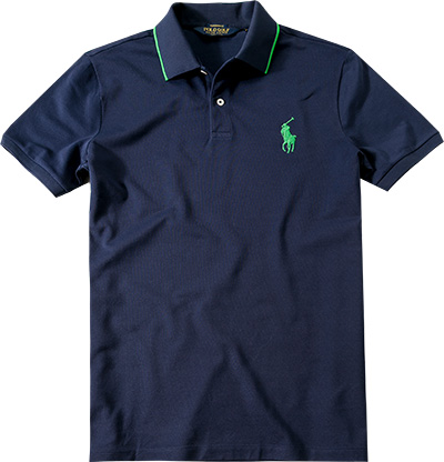 Ralph Lauren Golf Polo-Shirt 318-KSP57/BG142/A4560