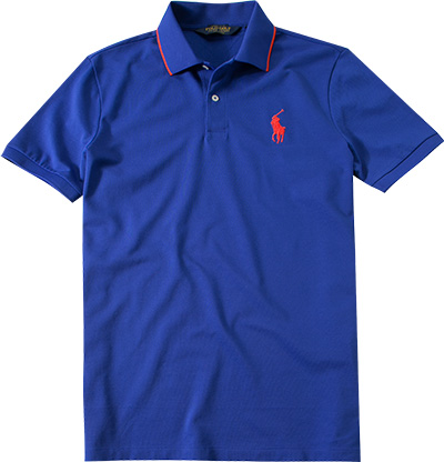 Ralph Lauren Golf Polo-Shirt 318-KSP57/BG142/A4SAP
